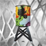 Acid Kuba Arte--Water Tower Keo #2 5 13/16 x 54 (20/Box)