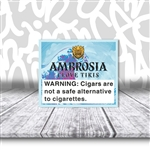Ambrosia Clove Tiki (Single Tin of 10)