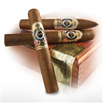 Ashton ESG 24 Year Salute (5 Pack)