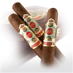 Ashton Symmetry Belicoso (25/Box)
