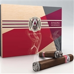 AVO Syncro Robusto (20/Box)