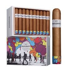 Back2Back Urny Connecticut Robusto (50/Box)
