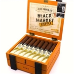 Black Market Esteli Toro (Single Stick)
