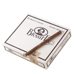 Braniff No. 3 Dunkel-Maduro Mexican Chicos (50/Box)