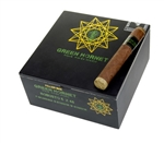 BLK WKS Studio Green Hornet Robusto - 5 x 48 (20/Box)