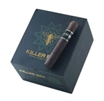 BLK WKS Killer Bee Petite Corona - 4 1/2 x 46 (20/Box)