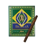 CAO Brazilia Minis (Single Pack of 20)