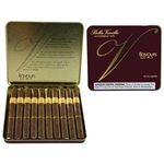 CAO Bella Vanilla Cigarillos (Single Tin of 10)