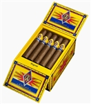 CAO Colombia Bogota (Single Stick)
