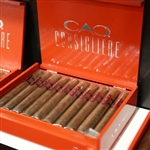 CAO Consigliere Associate (Single Stick)