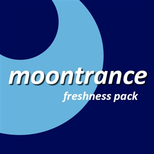 CAO Moontrance Freshness Pack (Single Pack)