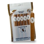 Casa de Garcia Connecticut Churchill Fresh Loc Pouch (Single Pouch of 5)