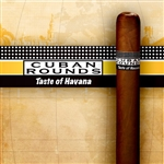 Cuban Rounds Natural Toro (40/Box)