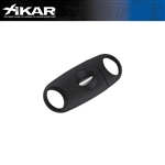 XIKAR VX V-Cut Black