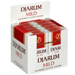Djarum Mild (10 Packs of 12)