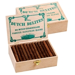 Dutch Delites Classic Sumatra (50/Box)