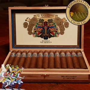 El Gueguense Toro Huaco (Single Stick)