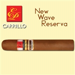 EP Carrillo New Wave Reserva Supremo (Single Stick)
