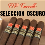 EP Carrillo Seleccion Oscuro Especial No. 6 (24/Box)