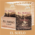 El Suelo Vuelos (Single Pack of 5)