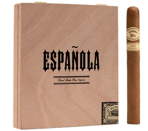 Espanola Connecticut Belicoso - 6 x 52 (10/Box)