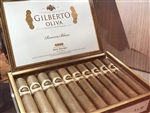 Gilberto Blanc Robusto (20/Box)