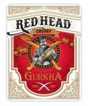 Gurkha Cafe Tabac Red Head Cherry Petite (10 Tins of 6)
