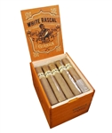 Gurkha Cafe Tabac White Rascal Vanilla Robusto - 5 x 52 (Single Stick)
