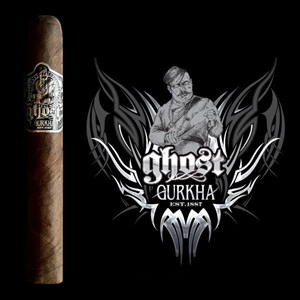 Gurkha Ghost Exorcist (5 Pack)