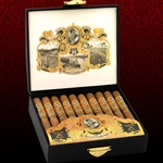 Gurkha Royal Challenge Torpedo (20/Box)