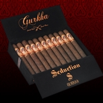 Gurkha Seduction Rothschild (20/Box)