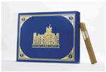 Highclere Castle Petite Corona (Single Stick)