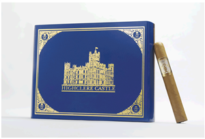 Highclere Castle Churchill (5 Pack)