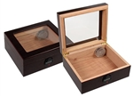 Capri 50 Count Humidor (Digital)
