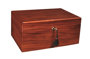 Savoy Rosewood 25 Count Humidor