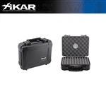 Xikar 18-24 Count Travel Humidor
