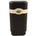 Craftman's Bench Churchill Humidor - Black - 3 Finger - Up to 60 Ring Gauge