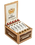 H. Upmann 1844 Reserve Corona Major (15 Tubes/Box)
