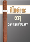 Illusione ECCJ 20th Churchill (15/Box)
