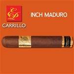 Inch Maduro by EP Carrillo #60 (5 Pack)