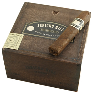Jericho Hill OBS (Single Stick)