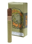 Kentucky Fire Cured Swamp Rat (10/Bundle)