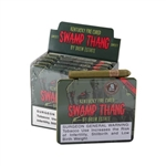 Kentucky Fire Cured Swamp Thang Sweets  Ponies (5 Tins of 10) 4 x 32