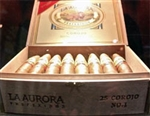 La Aurora Preferidos Gran Reserva No. 1 (Single Stick)