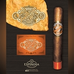 Espinosa Laranja Reserva Robusto Extra (Single Stick)