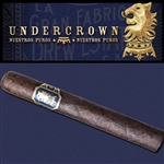 Liga Undercrown Gordito - 6 x 60 (25/Box) **Includes a FREE 5 Pack of Herrera Esteli Norteno Toro