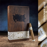 Liga Privada Undercrown Connecticut Shade Belicoso - 6 x 52 (25/Box) **Includes a FREE 5 Pack of Herrera Esteli Norteno Toro
