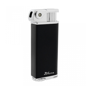 Jetline Bolla Pipe Lighter (Black)