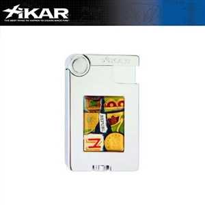 Xikar Cuban Leaf (Blue)