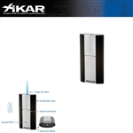 XIKAR Flash Black